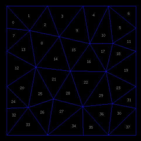Petit jeujeu mathématique deviendra gros casse-tête - Page 2 Partrois00_grille_nue