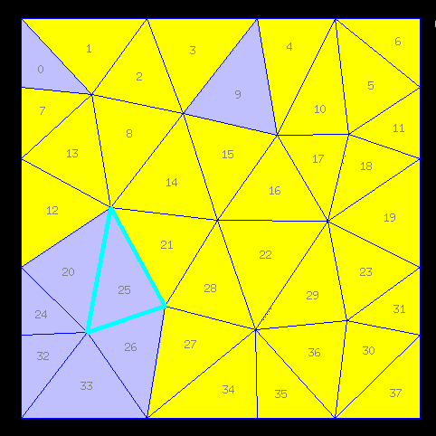 Petit jeujeu mathématique deviendra gros casse-tête - Page 2 Partrois15_grille_resolue